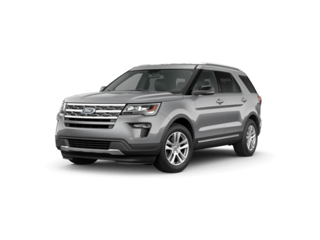 2018 Ford Explorer XLT SUV for Sale in Collegeville PA